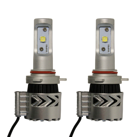 Headlight LED 6K Replacement Bulb (Pair)