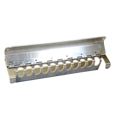 Lightweight Load Chain Rack