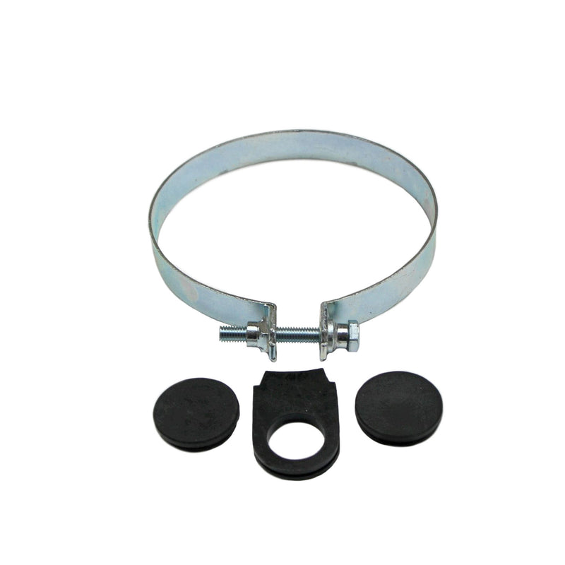 "Intraxx Dust Shield Clamp 5-3/4"" Axle"
