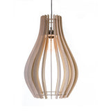 Butternut pendant lights