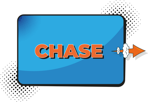 STAGE 3: Chase
