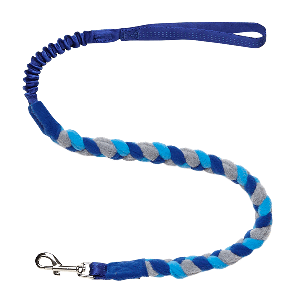 Bungee Fleece Tuggy Lead