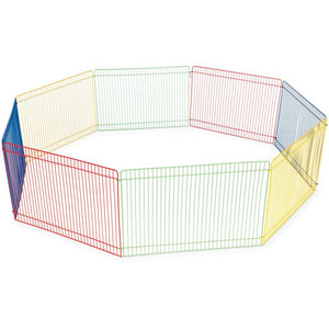 Prevue Collapsible Small Animal Playpen