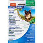 Hartz UltraGuard PRO Flea & Tick Drops for Dogs & Puppies