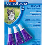Hartz UltraGuard OneSpot Flea & Tick Drops for Cats & Kittens