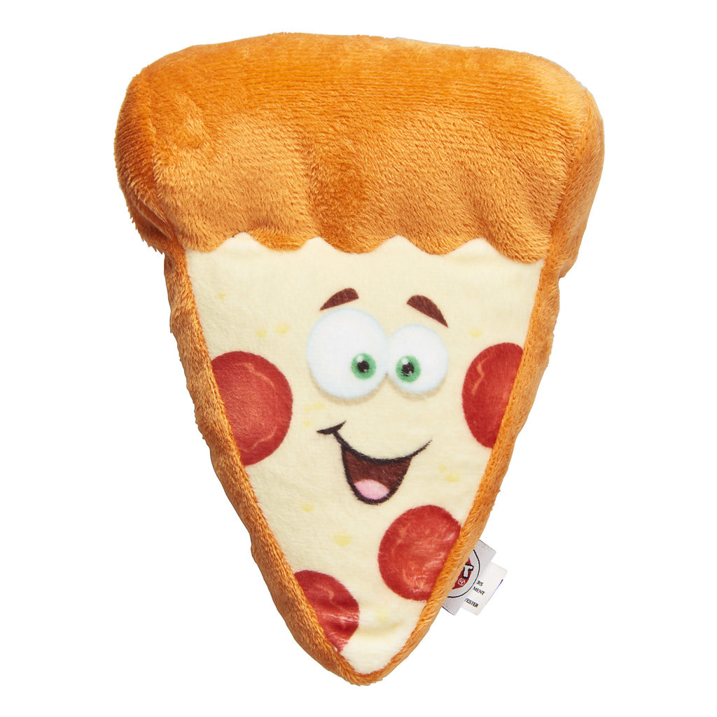 "SPOT Fun Food 6.5"" Pizza"