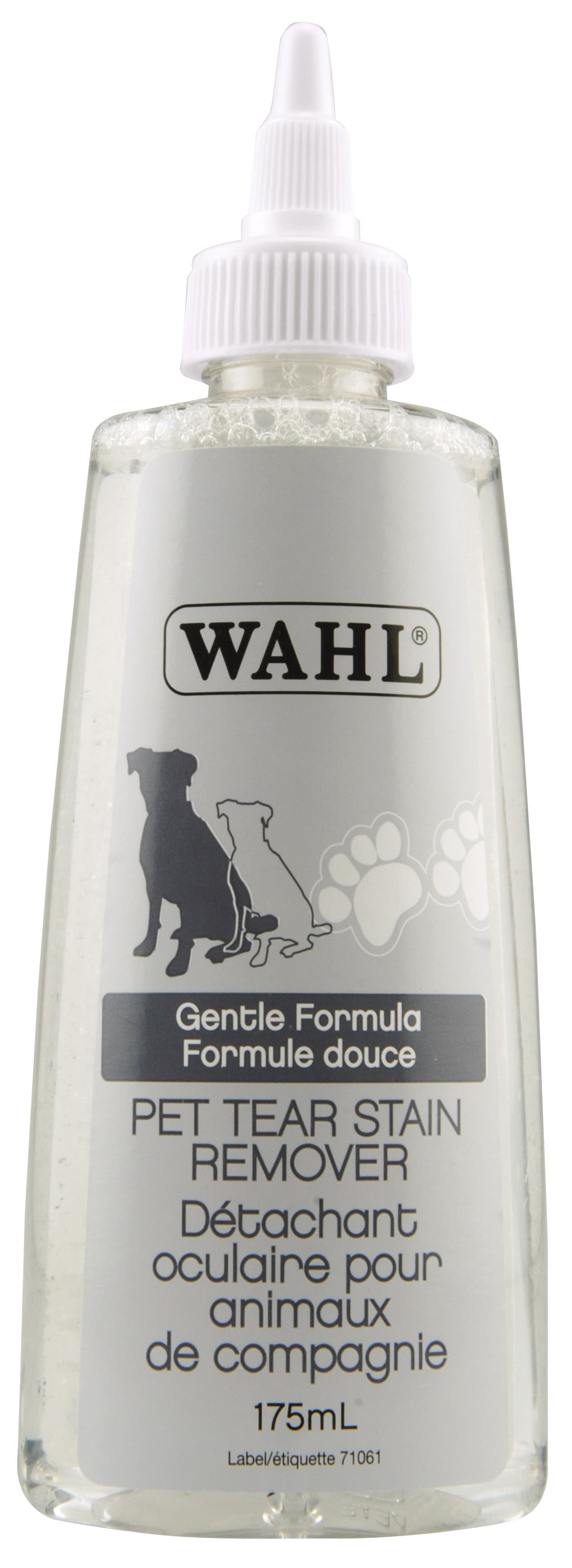 Wahl Pet Tear Stain Remover - Gentle Formula