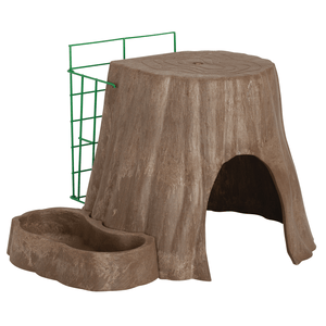 Kaytee Tree of Life Habitat for Dwarf Rabbits, Guinea Pigs and Chinchillas