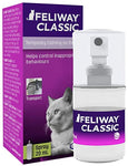 Feliway Classic Pheremonal Calming Aid for Cats - Spray