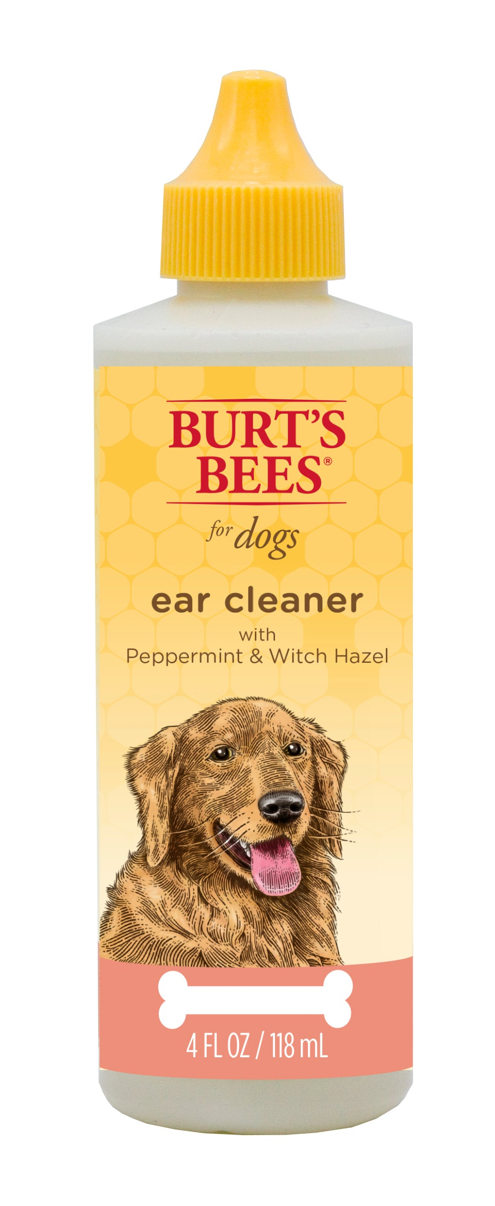 Burt's Bees Ear Cleaner with Peppermint and Witch Hazel