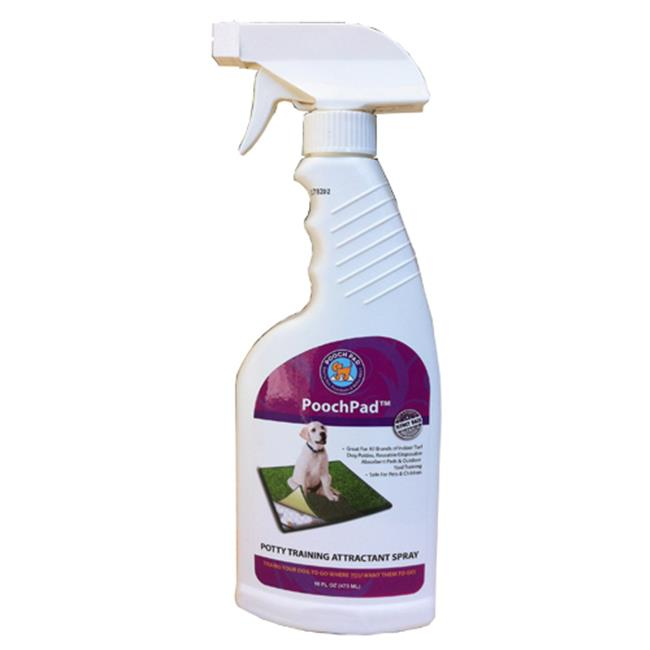 PoochPad Potty Attractant Spray
