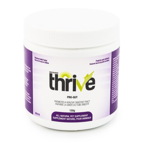 Thrive Pro-Gut Supplement