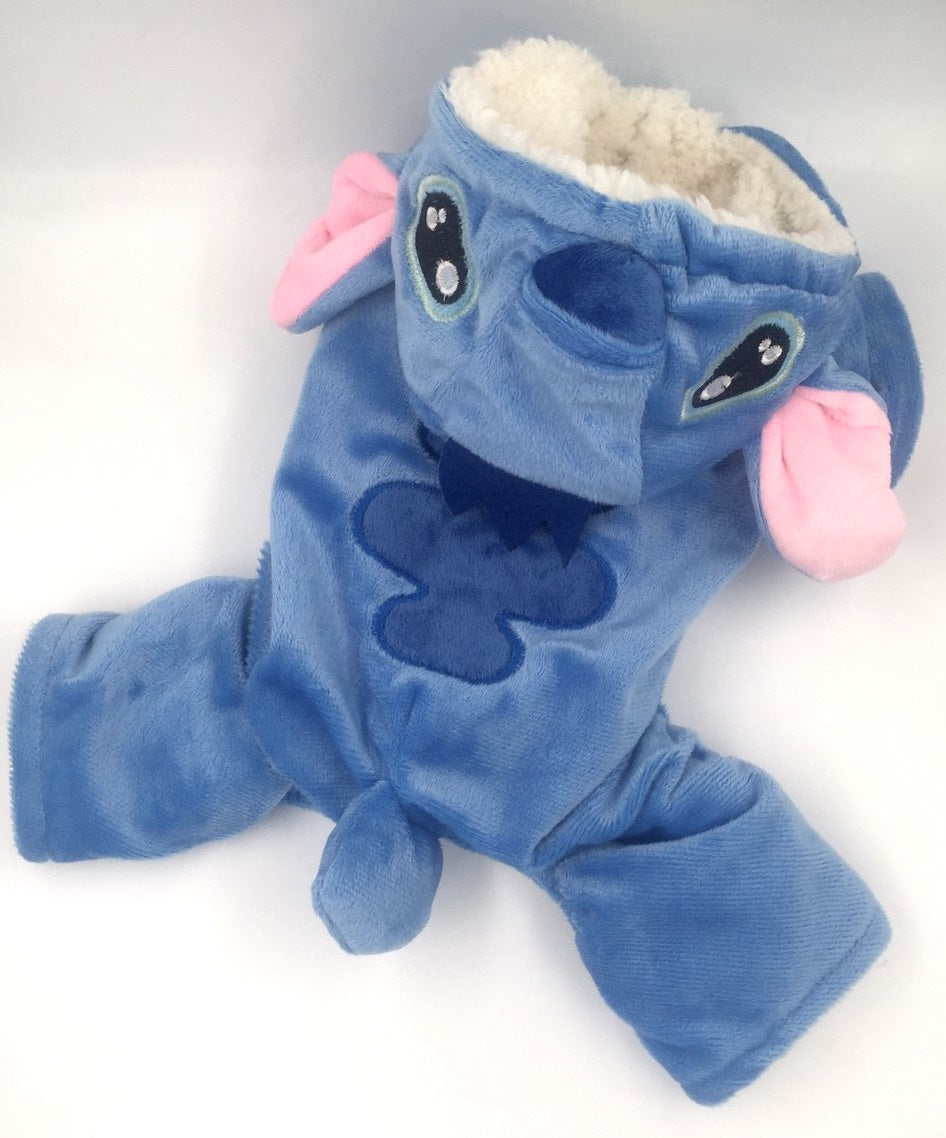 Stitch Costume Onesie