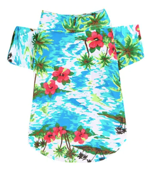 Tropical Party Shirt
