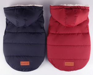 Ultra Light and Ultra Soft Hooded Puffer Vest