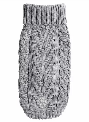 GFpet Chalet Knit Sweater
