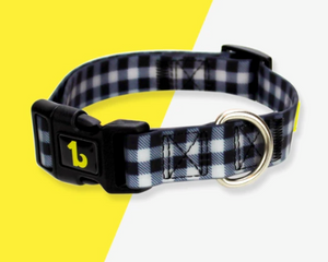 BeOneBreed Silicone Collar