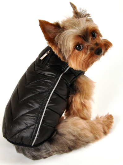 Hip Doggie Featherlite Reversible Vest
