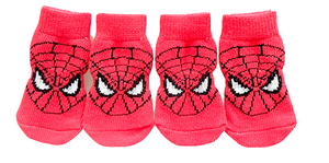 Spiderman Socks