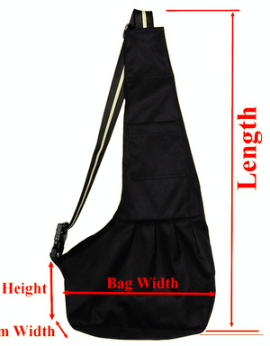Adjustable Strap Sling Carrier