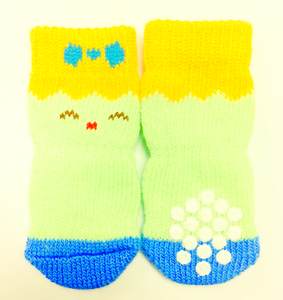 Lovely Lady Lily Socks