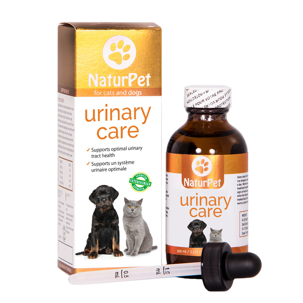 Naturpet Urinary Care Supplement