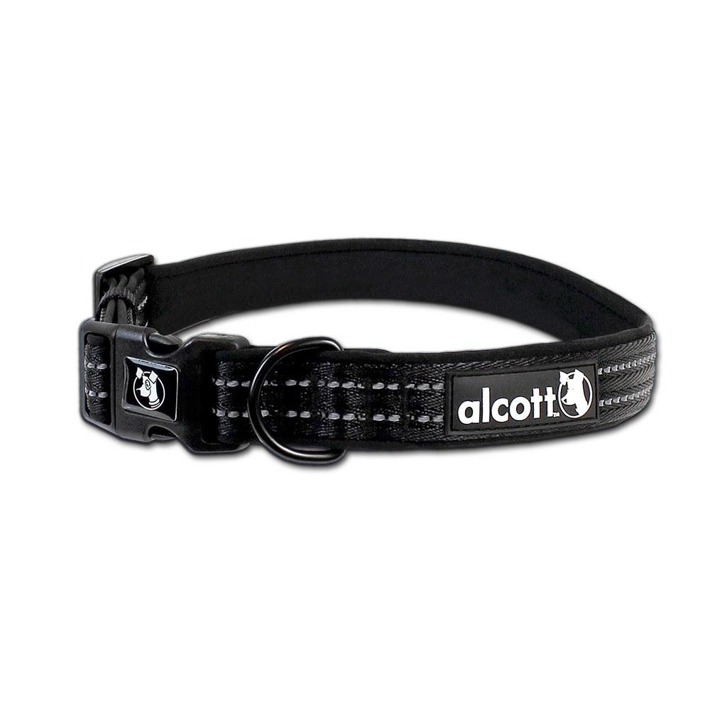 Alcott Adventure Reflective Padded Collar