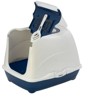 Moderna FlipCat Covered Litter Box