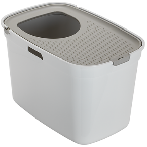 Moderna Top Cat Jump-In Litter Box