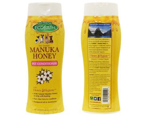 EcoBath Manuka Honey Pet Conditioner