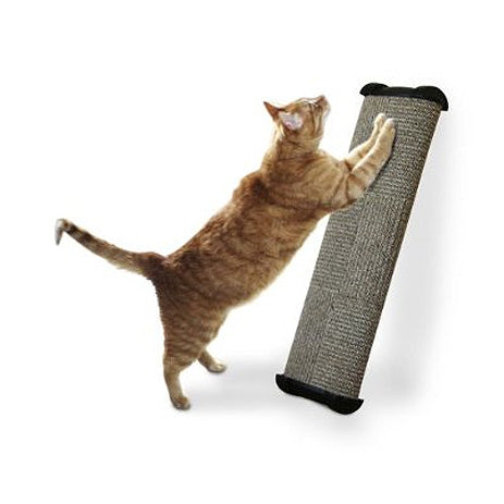 Omega Paw Lean It Anywhere Scratching Post