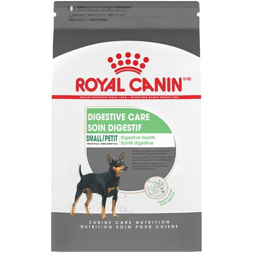 Royal Canin Dog Food - Digestive Care for Small Dogs
