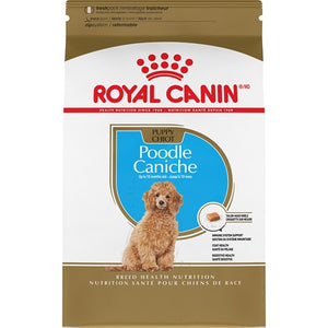 Royal Canin Dog Food - Poodle Puppy