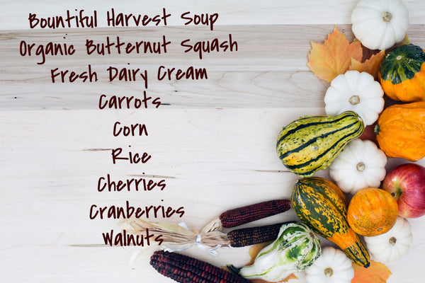 Bountiful Harvest Soup
