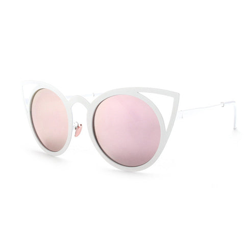 Cat Eye Sunglasses - ResedaGear