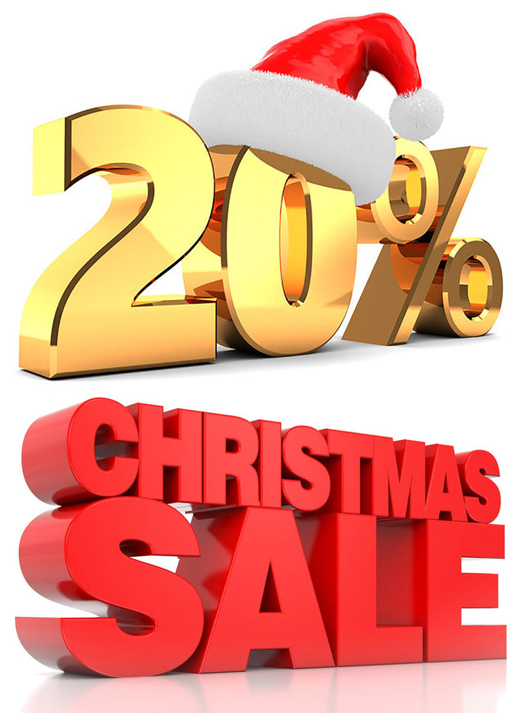 Only 10 days Autodiscount all items - 20% Off !!!
