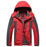 BRAND LUXURY WATERPROOF JACKET - MEN'S WEAR Store