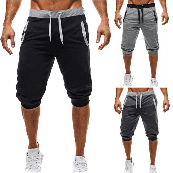FASHION MENS BAGGY SHORTS - MEN'S WEAR Store