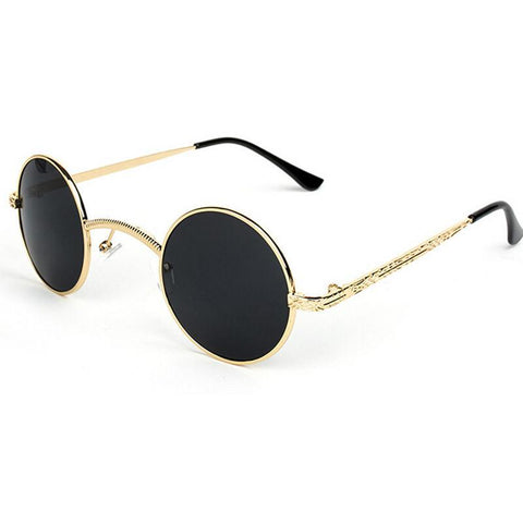 GOTHIC VINTAGE SUNGLASSES -  MEN'S WEAR Store