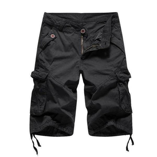 MILITARY ARMY CAMOUFLAGE TACTICAL SHORTS - MEN'S WEAR Store
