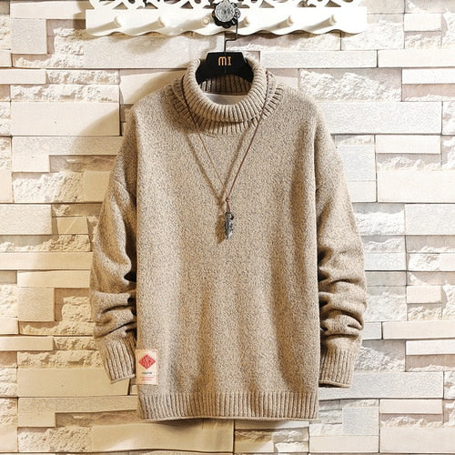 FASHION CASUAL DESIGNER SWEATERS - MEN'S WEAR Store