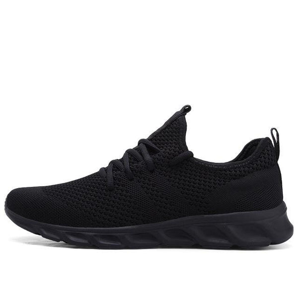 MESH LIGHTWEIGHT BREATHABLE TRAINERS SNEAKERS - MEN'S WEAR Store