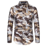 QUALITY STREETWEAR LONG SLEEVE SHIRTS - MEN'S WEAR Store