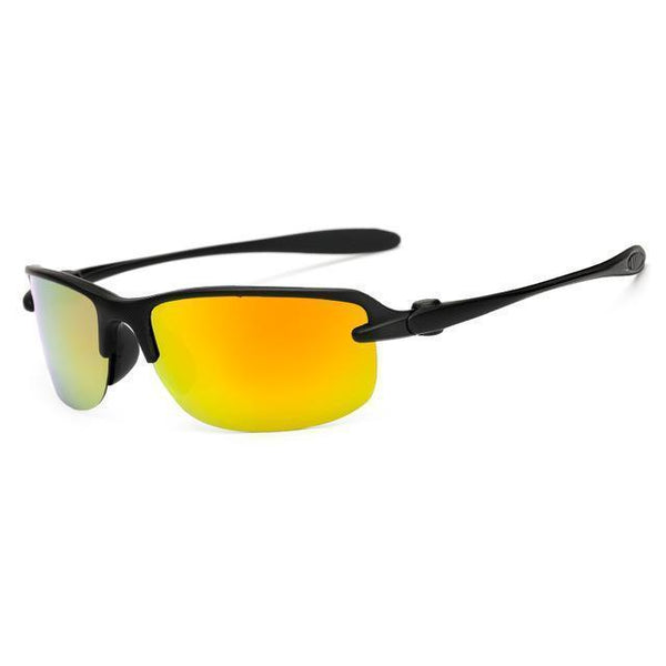 SPORTS POLARIZED FISHING SUNGLASSES - MEN'S WEAR Store
