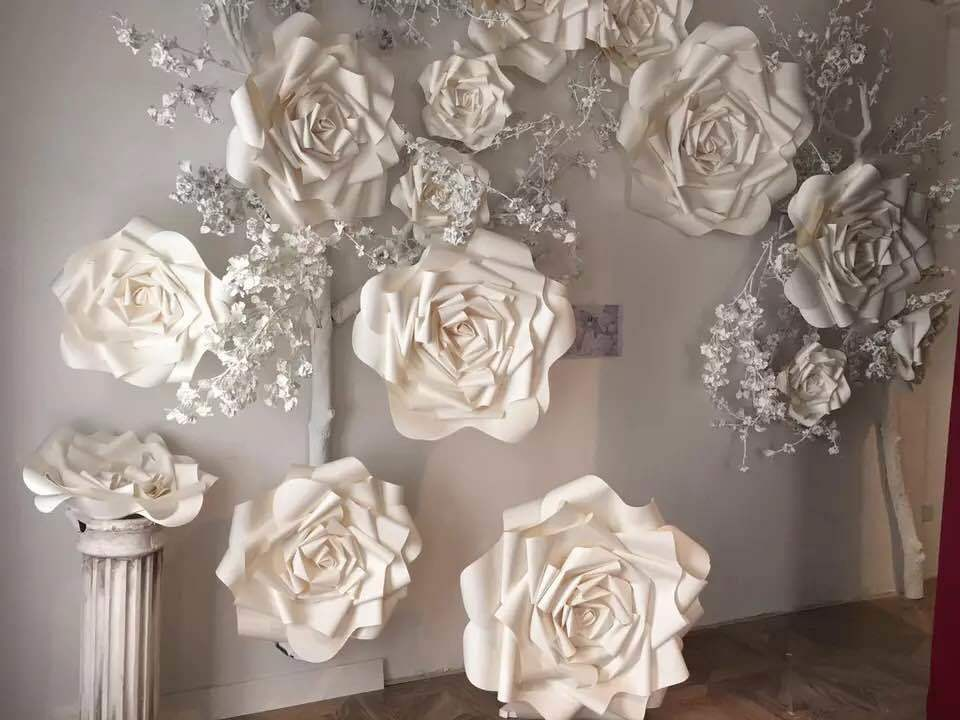 Advantages of using artificial flowers for your Wedding