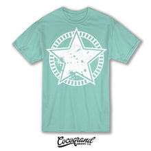 Badge of Honor Teal