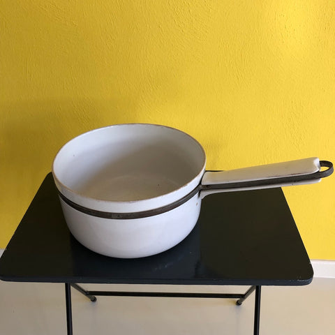 Porcelain de Paris Aluminite steelpan 20 cm