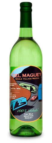 Del Maguey Tobala 750ml