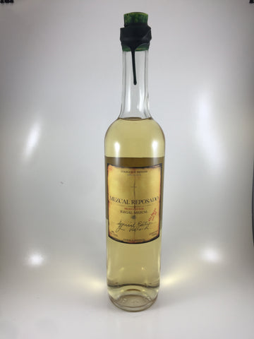 ILEGAL Mezcal Reposado (750ml)