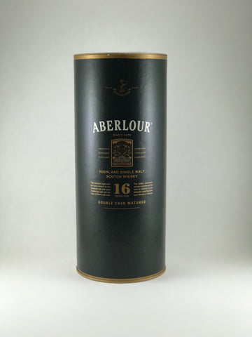 ABERLOUR 16years HighLand Single malt